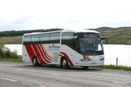 Bus-Eirann